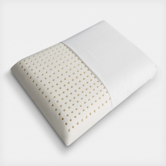 Multipin Pillow Standard natural latex