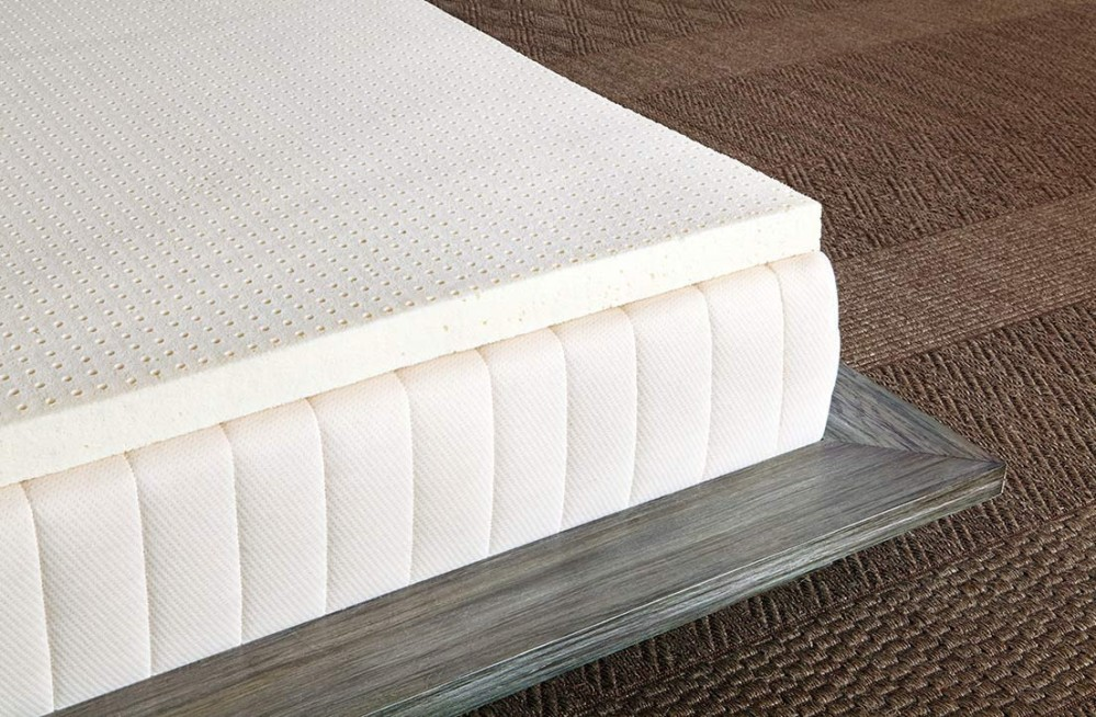 Topper Mattress Latex